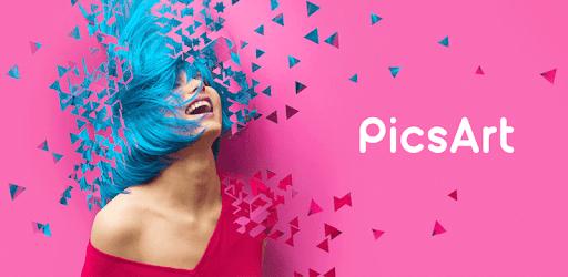 PicsArt แอพพลิเคชั่นในการแต่งรูปของคนรุ่นใหม่