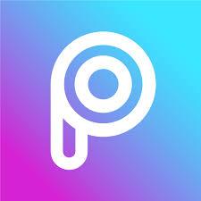 Application PicsArt