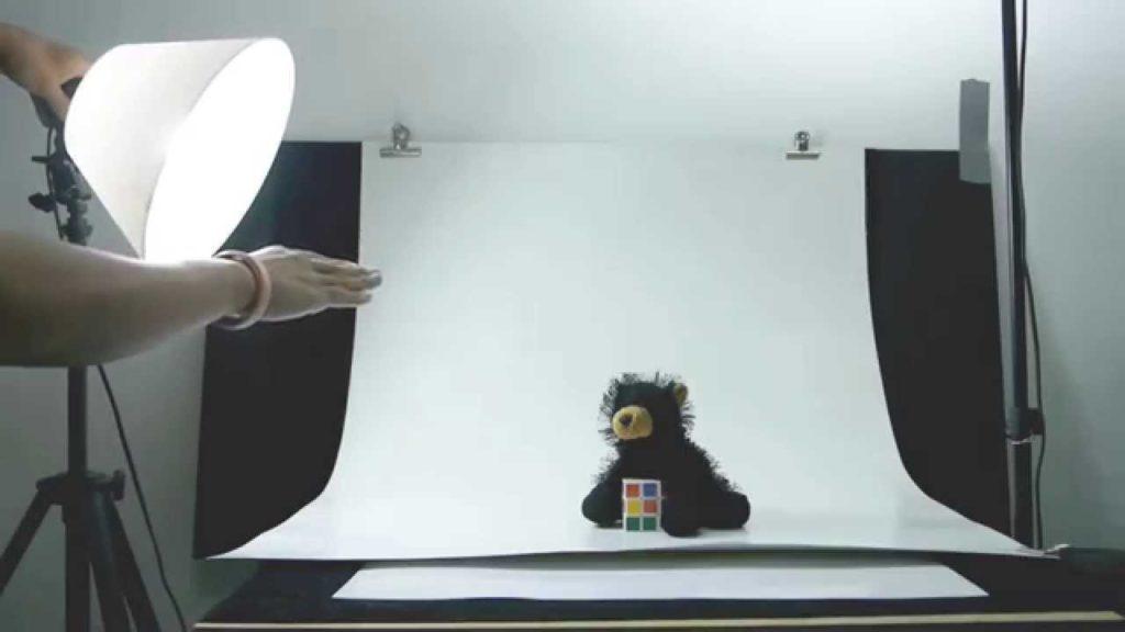 วิธีการถ่ายรูปพื้นฐาน