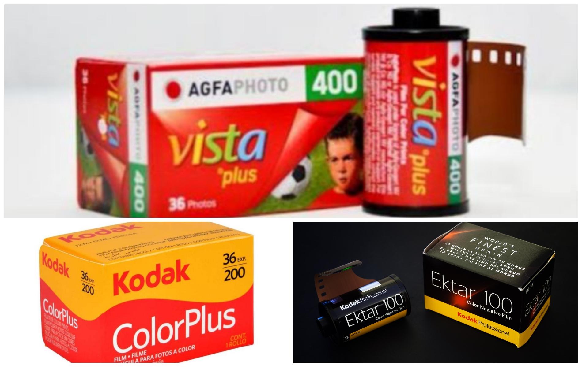 แนะนำ 3 ฟิล์มถ่ายรูป ในที่แสงเยอะ เลือกอย่างไรให้ถูกใจ
