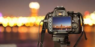 สอนเทคนิคการถ่ายภาพ