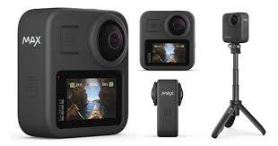 รีวิว กล้อง GoPro Max 360  ที่น่าซื้อในปี 2020