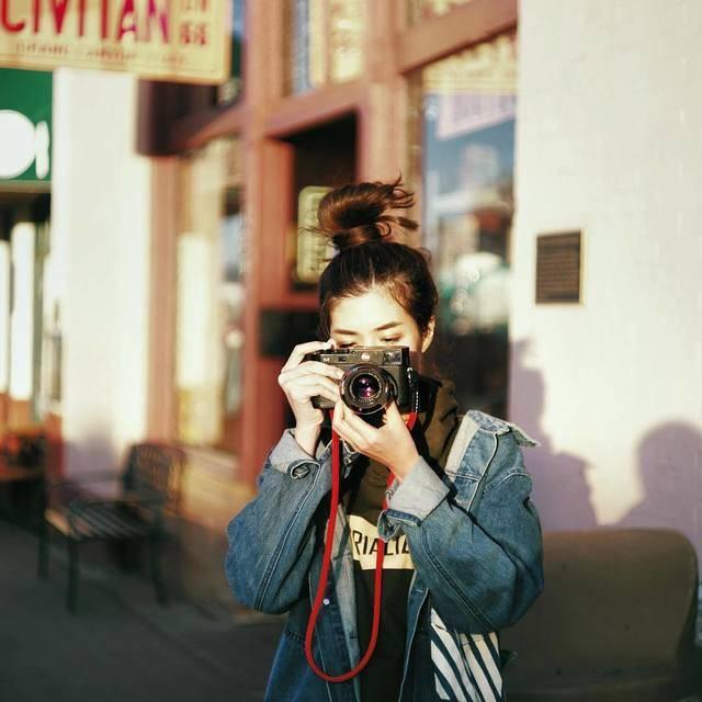 โพสท่าถ่ายรูป