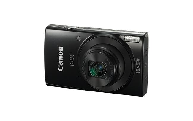 กล้องถ่ายดิจิตอล