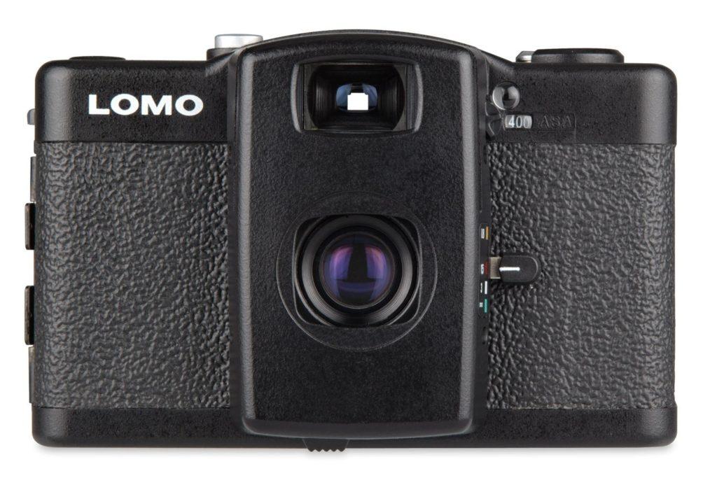 กล้องฟิล์มสำหรับมือใหม่