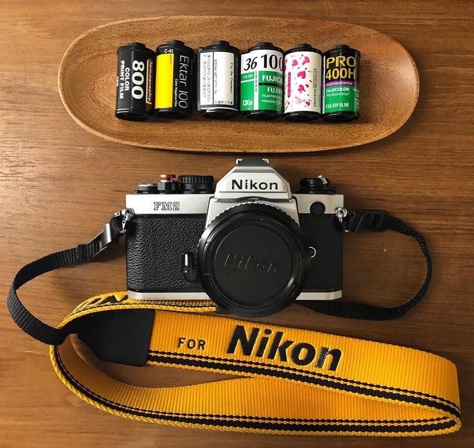 3 จุดเด่นของกล้องฟิล์ม ที่อยากให้ทุกคนลอง เชื่อว่าจะหลงรักกล้องฟิล์มกันแน่นอน