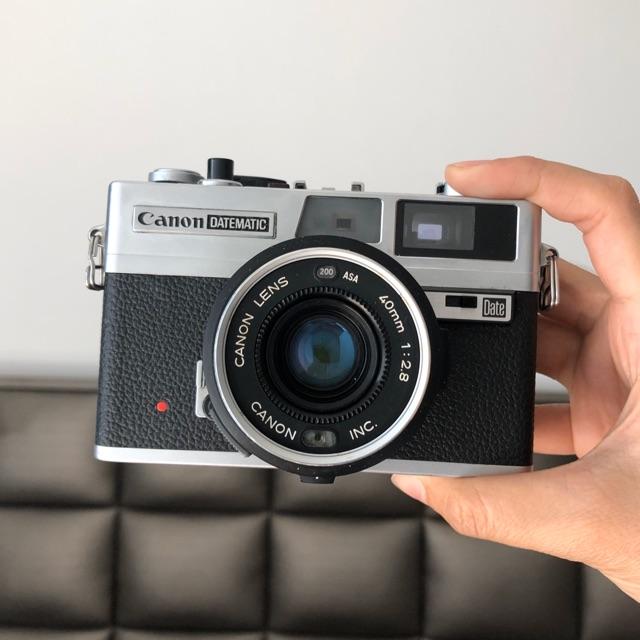 3 กล้องฟิล์มราคาถูก สำหรับมือใหม่ งบ 1500-2500