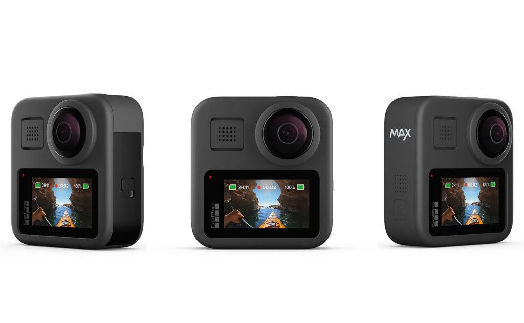 กล้องGOPRO MAX1
