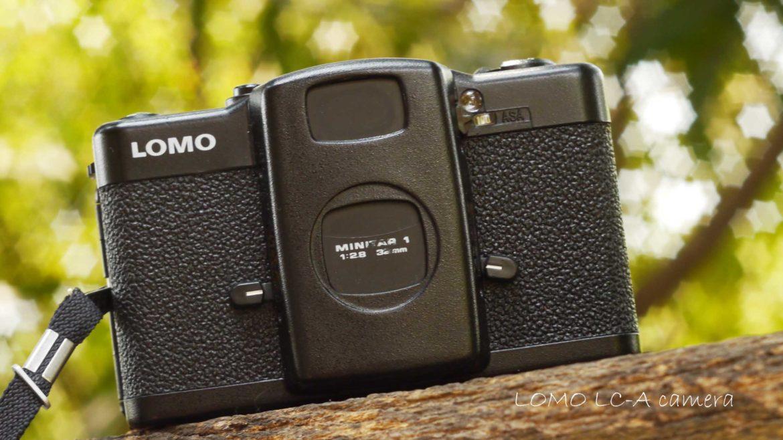แชร์ 5 กล้องฟิล์มโดยมือใหม่หัดเล่นกล้อง สายกล้องฟิล์ม ไม่ควรพลาด!