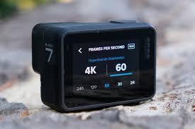 เปรียบเทียบราคา และความคมชัดของกล้อง GoProHero 7 Black และ GoPro Hero 8 Action Camera  ในปี 2020ที่น่าซื้อ