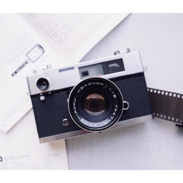 3 กล้องฟิล์ม ตัวท็อป ที่บอกเลยว่าน่าซื้อมาเล่น ราคาไม่แรง บอกเลยว่าถูกใจสายฟิล์มแน่นอน