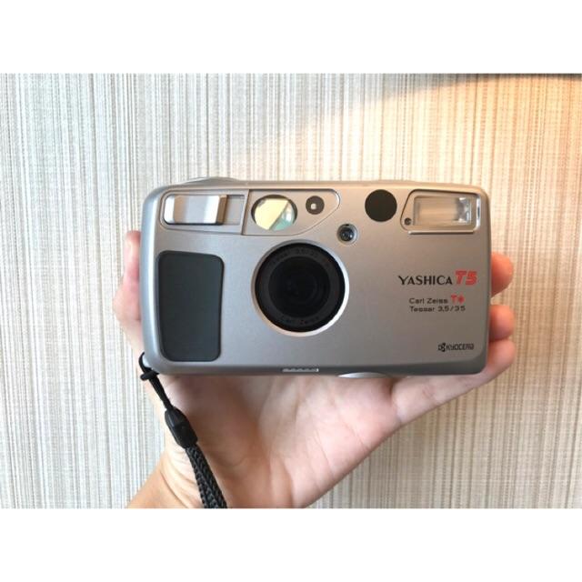 3 ข้อดีของ กล้องฟิล์มรุ่น Yashica T5 ที่บอกเลยว่าน่าสนใจมาก ๆ สายกล้องฟิล์มไม่ควรพลาด