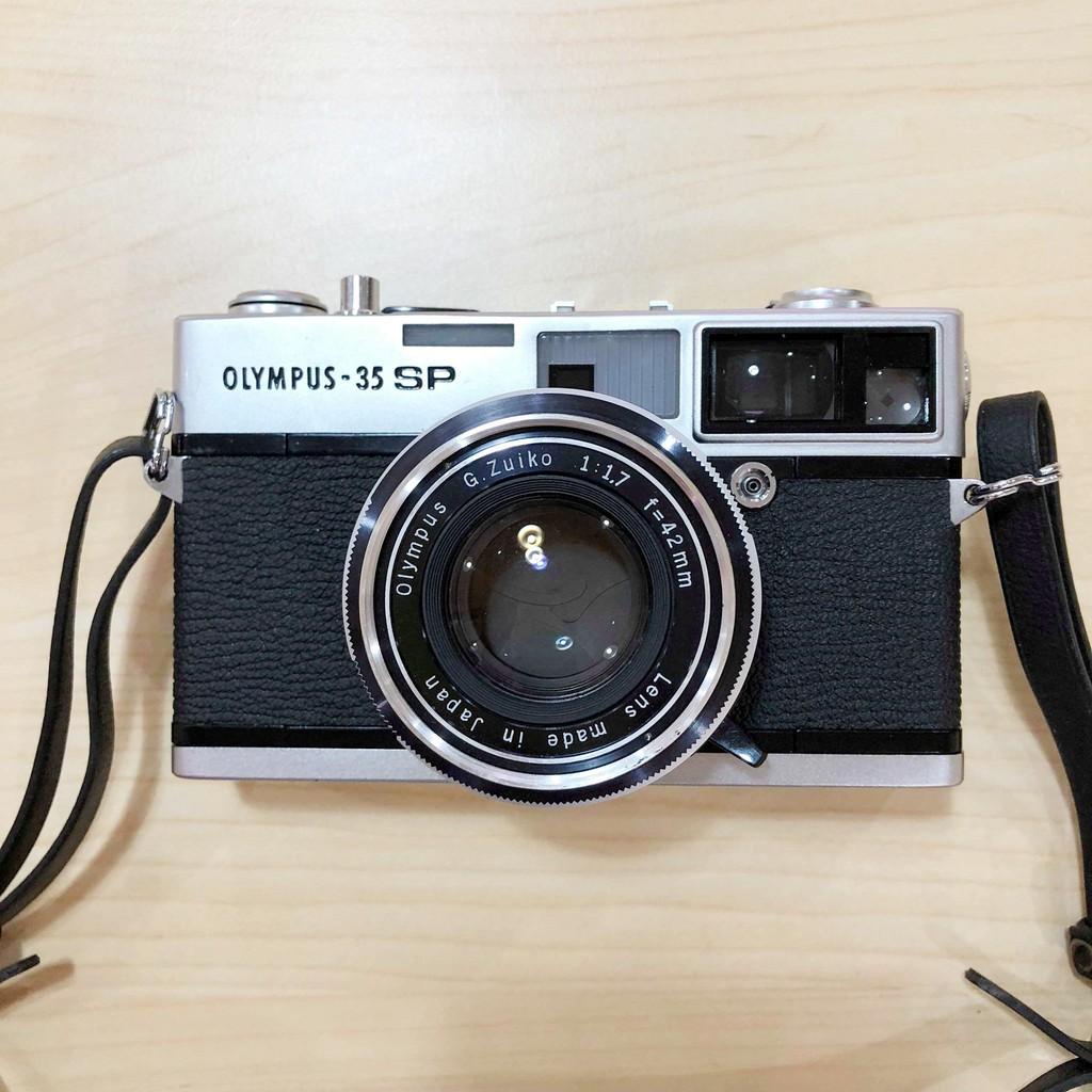 3 ข้อดีของ กล้องOlympus 35 SP ที่บอกเลยว่าน่าสนใจและมีเสน่ห์แบบสุด ๆ สายกล้องฟิล์มไม่ความพลาด