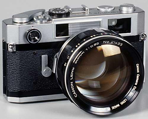 3 กล้องฟิล์ม Rangefinder ที่บอกเลยว่าน่าสนใจมาก ๆ บอกเลยว่าต้องลอง