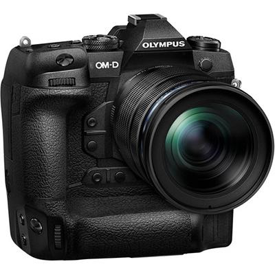 3 ข้อดีของกล้องถ่ายรูปรุ่น Olympus OM-D E-M1X ที่บอกเลยว่าดีไซน์น่าใช้แถมกันสั่นสะเทือนเป็นที่หนึ่ง