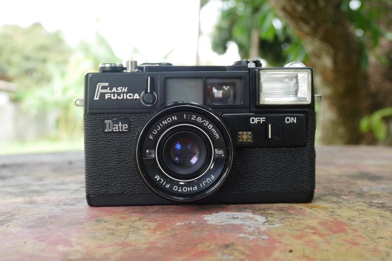 3 กล้องฟิล์มราคาถูก ที่บอกเลยว่าถึงแม้งบจะน้อย แต่เราก็สามารถมากล้องฟิล์มคุณภาพเจ๋ง ๆ ใช้งานได้