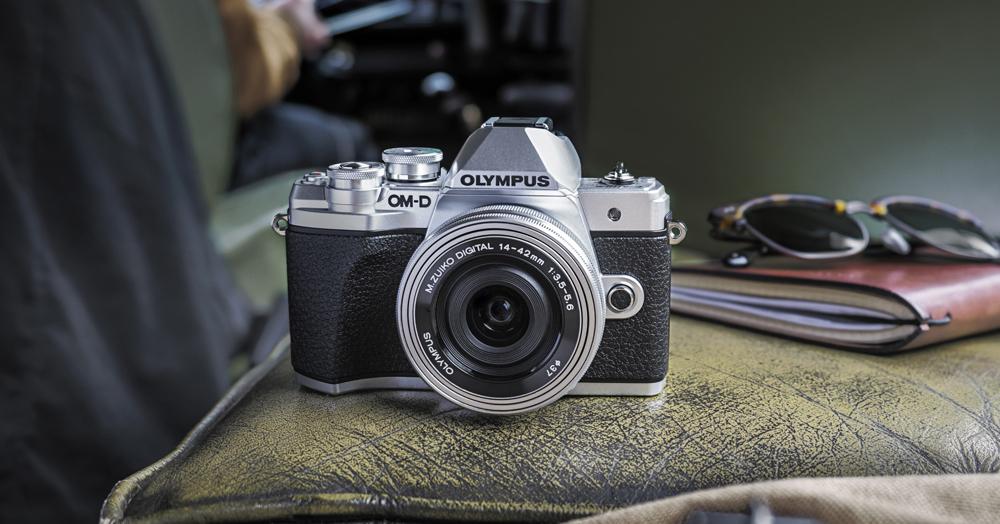 3 กล้อง MIRRORLESS ยอดฮิต ที่น่าสนใจมาก ๆ สายกล้องดิจิตอลขนาดพกพาไม่ควรพลาด