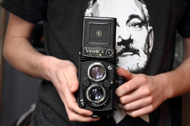 3 กล้องฟิล์มนอกกระแส ที่น่าสนใจมาก ๆ ใครที่อยากลองอะไรที่แปลกใหม่ ต้องลอง