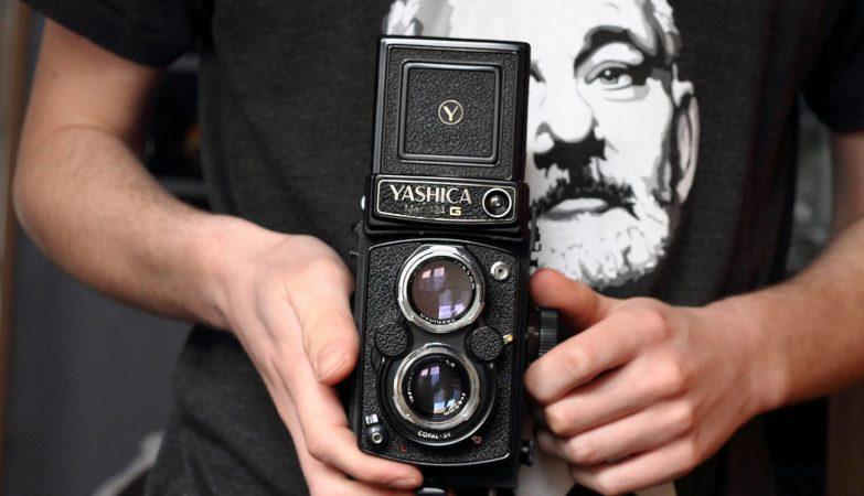 กล้องฟิล์มนอกกระแส