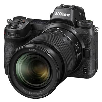 3 กล้องมิลเลอร์เลส แบบฟูลเฟรม ที่บอกเลยว่าน่าสนใจและใช้งานง่ายได้ประสิทธิภาพ