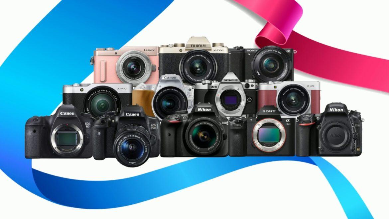 งบ 10,000 เลือกซื้อกล้อง ตัวไหนดี