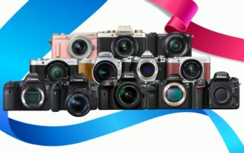 เลือกซื้อกล้อง