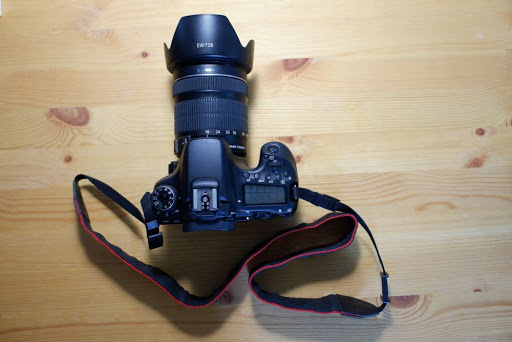 เลือกซื้อกล้องมือสอง