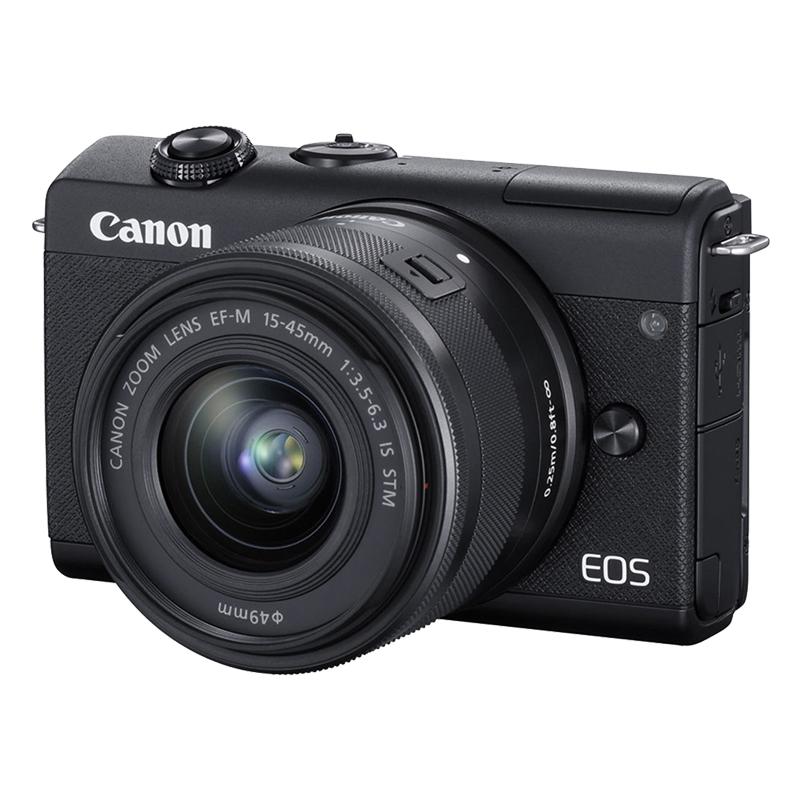 กล้อง Canon กับความคุ้มค่าที่น่าใช้
