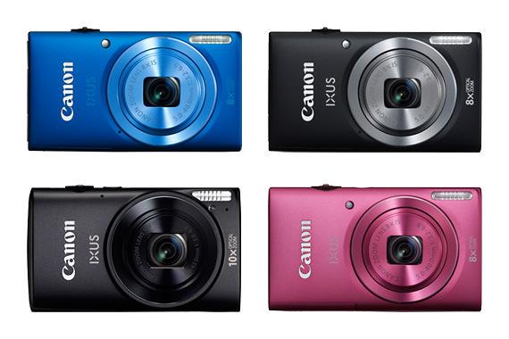 3 กล้องคอมแพค ราคาน่ารัก ที่บอกเลยว่าประหยัดแต่ถ่ายรูปออกมาสวยใช้ได้แน่นอน