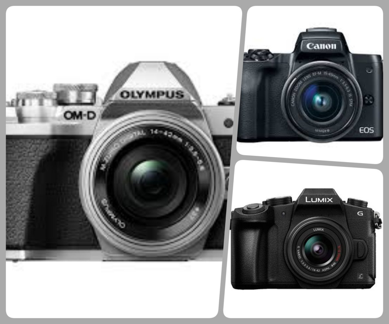 3 กล้องถ่ายรูปราคาไม่เกิน 30,000 บาท ที่การใช้งานกับฟังก์ชั่นที่คุ้มมาก ๆ ราคาถูกแต่คุณภาพมาเต็ม