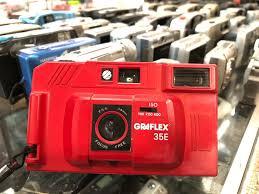 กล้องถ่ายรูปมือสอง