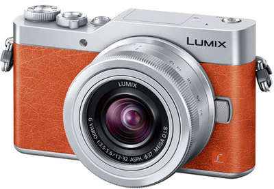 กล้อง Panasonic รุปที่ 3