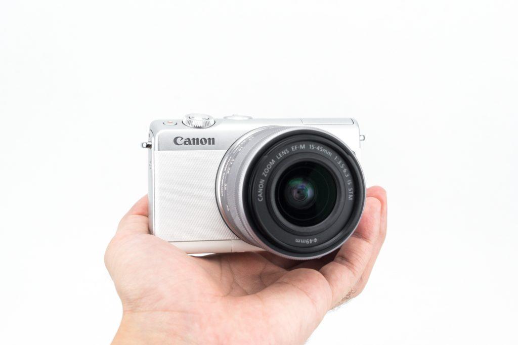 กล้องCanon รูปที่ 1