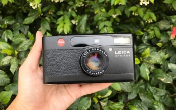 Leica Minilux รูปที่ 1