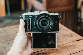 กล้องOlympus รูปที่ 1