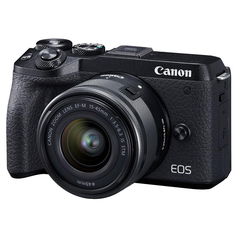 แนะนำ 3 จุดเด่นของกล้องถ่ายรูปรุ่น Canon EOS M6 บอกเลยว่าเหมาะมือและน่าใช้งานมาก ๆ สาว ๆ ไม่ควรพลาดกันเลยทีเดียว