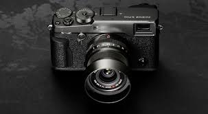 Fujifilm X-Pro2 รูปที่ 1