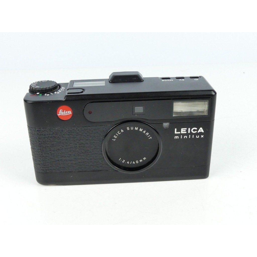 Leica Minilux รูปที่ 2