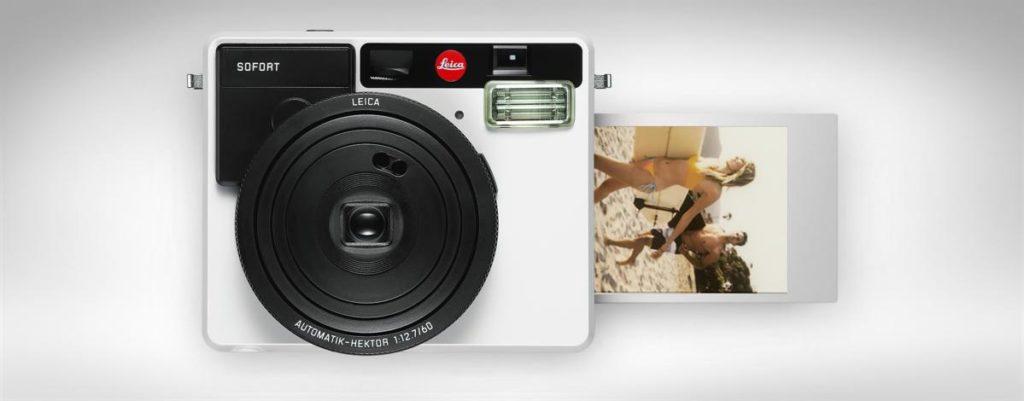 Leica Sofort รูปที่ 2