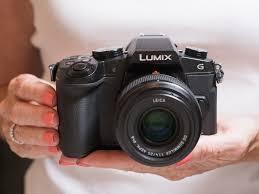 กล้องPanasonic รูปที่ 2
