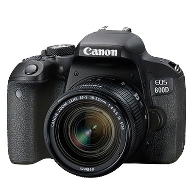 Canon EOS 800D รูปที่ 2