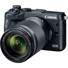 Canon EOS M6 รูปที่ 2