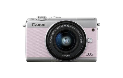 3 จุดเด่นของ กล้องCanon EOS M100 ที่บอกเลยว่าตัวเล็กน่ารัก น่าพกพาแบบสุด ๆ