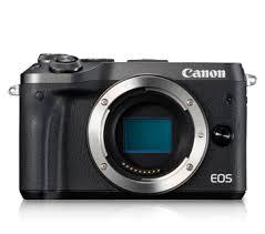 Canon EOS M6 รูปที่ 3