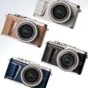 3 จุดเด่น ของกล้องถ่ายรูป Olympus PEN E-PL9 กล้องมิเรอร์เลสตัวจิ๋วที่น่าใช้งานมาก ๆ