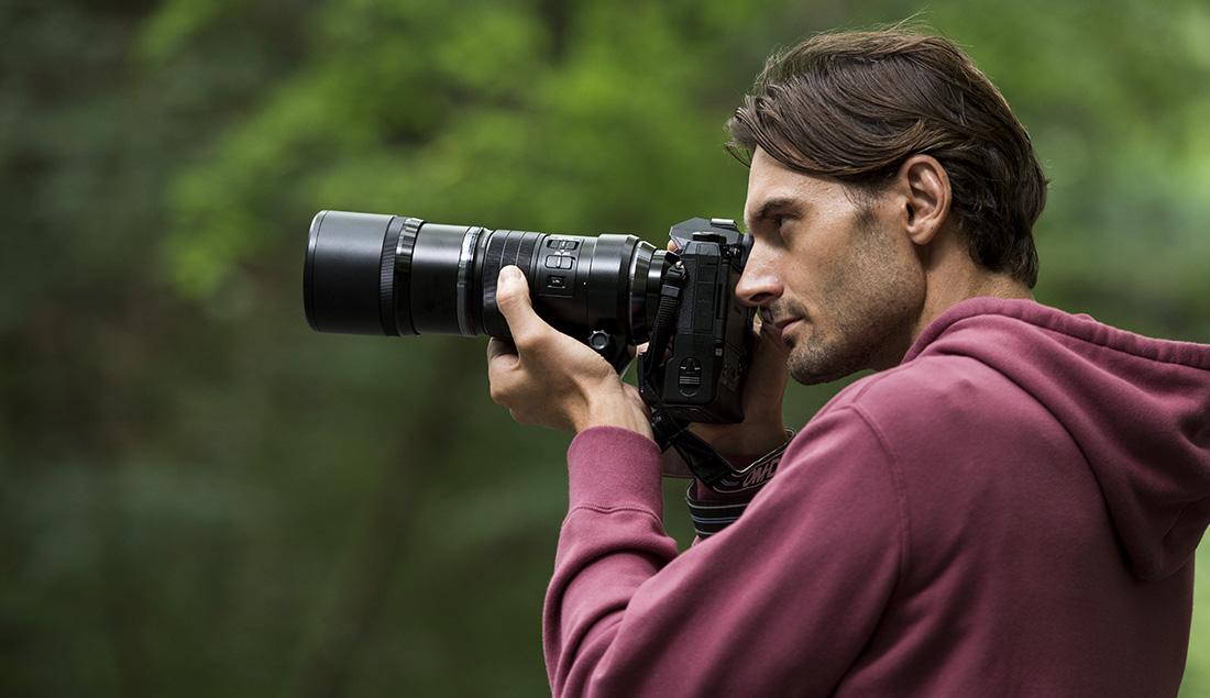 3 จุดเด่นของ กล้องถ่ายรูป Olympus OM-D E-M1X เป็นอีกกล้องถ่ายรูปขั้นเทพที่มีความน่าสนใจมาก ๆ