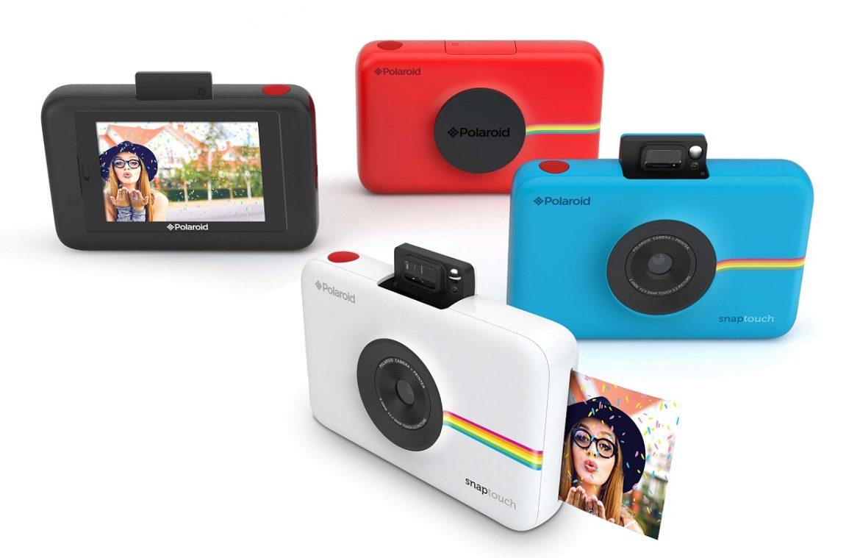 """กล้อง """" Polaroid Snap """" อีกหนึ่งนวัตกรรมที่ไม่ต้องรอก็ได้รูปปั๊ปและยังราคาสบายกระเป๋าอีกด้วย"""