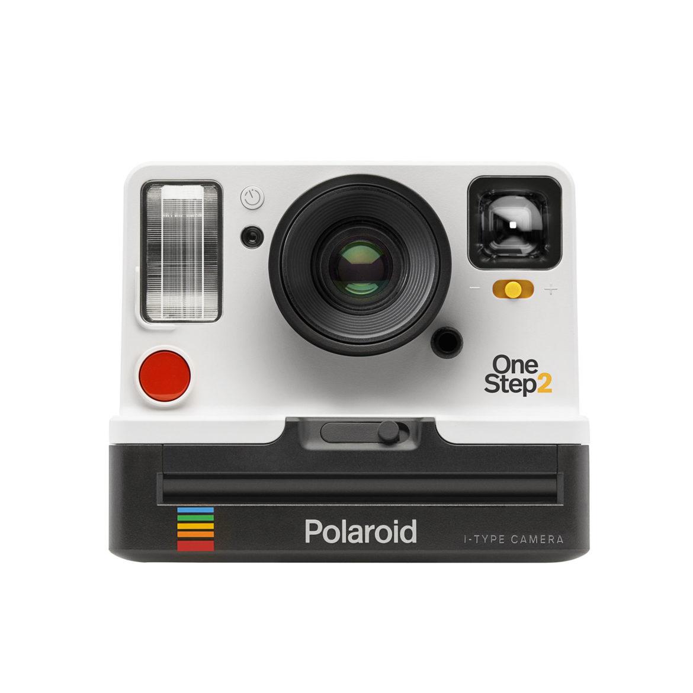 """กล้องจาก Polaroid รูปลักษณ์สุดแปลกตาที่น้อยคนจะรู้จักอย่าง """"OneStep 2"""""""