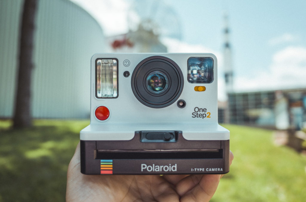 Polaroid image 3