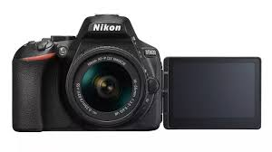 รีวิว Nikon D5600 Kit & Lens AF-P DX 18-55